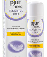 Pjur Sensitive Glidmedel